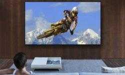 Sony оценила 98-дюймовый телевизор формата 8K в $70 000