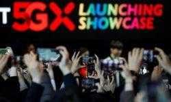 США и Южная Корея запустили первые коммерческие сети 5G