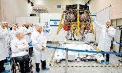 Стала известна причина падения израильского модуля при посадке на Луну