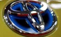 Toyota откроет в Китае исследовательский институт для разработки «зелёных» технологий