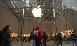 У Apple потребовали $1 млрд из-за ошибочного ареста по вине системы распознавания лиц