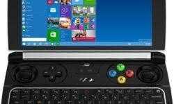 Утечка подтверждает использование Ryzen Embedded V1000 в портативной консоли GPD Win 2 Max