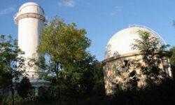 В Крыму начата модернизация солнечного телескопа БСТ-1