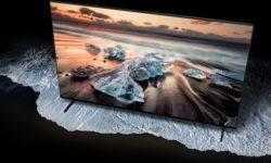 В России дебютировали новые QLED-телевизоры Samsung с технологией ИИ: до 8К и 1,3 млн рублей
