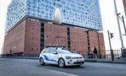 В Volkswagen начаты испытания автопилота четвёртого уровня