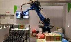 Видео: новая покупка Boston Dynamics поможет роботам видеть в 3D