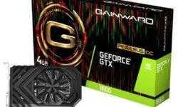 Видеокарты GeForce GTX 1650 от Palit и Gainward получат внушительный разгон
