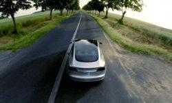 Всего за год число регистраций электромобилей в США выросло вдвое