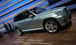 Вскрылось мошенничество Daimler при тестировании внедорожников MB GLK 220 CDI на выбросы вредных веществ