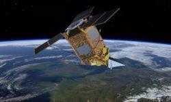 Выброс парниковых газов будет сокращен при помощи спутников для поиска их источников