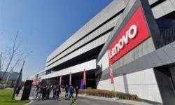 Выручка Lenovo достигла отметки в $50 млрд