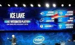 Выяснились характеристики и модельные номера первых Intel Ice Lake и Comet Lake