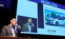 WeRide запустит в Китае первое коммерческое самоуправляемое такси