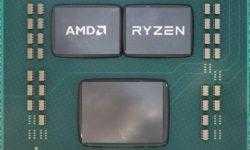 7-нм техпроцесс помог, но AMD снова проигрывает Intel по площади ядра