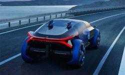 800 км без подзарядки: электрический концепт-кар для путешествий Citroen 19_19