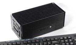 Akasa Turing PC: система Intel NUC по цене от 800 евро