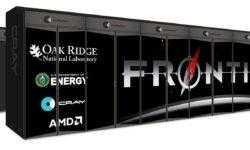 AMD и Cray создадут самый мощный в мире суперкомпьютер