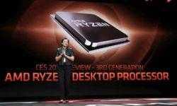 AMD накануне запуска Zen 2 заявила о безопасности и неуязвимости своих ЦП к новым атакам