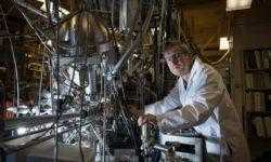 Американские ученые, возможно, решили проблему производства кислорода в космосе