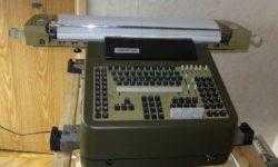 Аскота 170 — механический компьютер и советский палеоэндемик