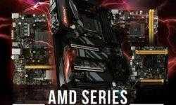 Biostar готовит плату Racing X570GT8 на наборе логики AMD X570