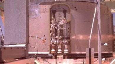 Фото Boeing провела успешные испытания двигателей космического корабля Starliner