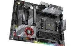 Чипсет AMD X570 введёт поддержку PCI Express 4.0 для всех слотов на плате