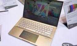 Computex 2019: ASUS представила обновлённые VivoBook S14 и S15 с тачпадом ScreenPad 2.0