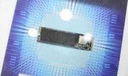Computex 2019: быстрые твердотельные накопители ADATA с интерфейсом PCIe Gen4