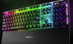 Computex 2019: клавиатура SteelSeries Apex Pro с настраиваемыми переключателями