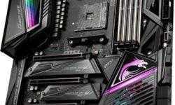 Computex 2019: новейшие материнские платы MSI для процессоров AMD