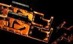 EK-Vector Aorus RTX: водоблоки полного покрытия для Gigabyte GeForce RTX 2080 и 2080 Ti Aorus
