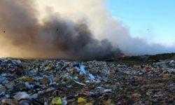 «Филиалы ада»: облачный контроль нелегальных свалок и опасных полигонов