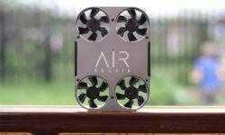 Фотоигрушка для тех, кто любит дроны: коротко про AirSelfie 2