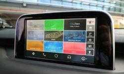 Fujitsu и Kia создали прототип смарт-автомобиля для полиции