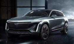 General Motors показала новую архитектуру электроники для будущих автономных электромобилей