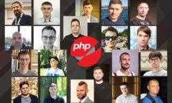 Гид по докладам PHP Russia 2019