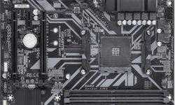 GIGABYTE B450M DS3H WIFI: компактная плата для процессоров AMD Ryzen