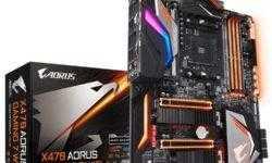 Gigabyte добавила поддержку PCI Express 4.0 некоторым материнским платам с Socket AM4