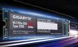 GIGABYTE покажет первый в мире накопитель M.2 SSD с интерфейсом PCIe 4.0