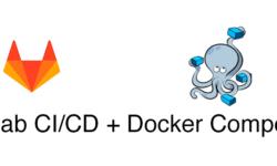 GitLab Shell Runner. Конкурентный запуск тестируемых сервисов при помощи Docker Compose