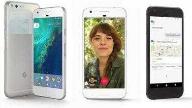 Фото Google согласилась выплатить владельцам неисправных телефонов Pixel до $500