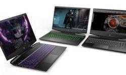 HP Pavilion Gaming 15 и 17: игровые ноутбуки начального уровня стоимостью от $800