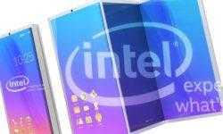 Intel: ноутбуки с гибкими дисплеями появятся не раньше, чем через 2 года
