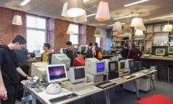 История компьютеров: ночь в музее Яндекса