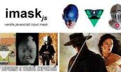 [Из песочницы] IMaskjs — 3 года в Open Source
