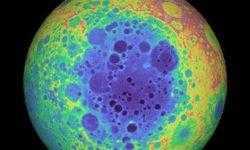 Китайский луноход нашел на обратной стороне Луны то, что искал