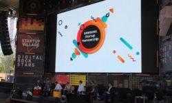 Компания Samsung будет поддерживать стартапы из России