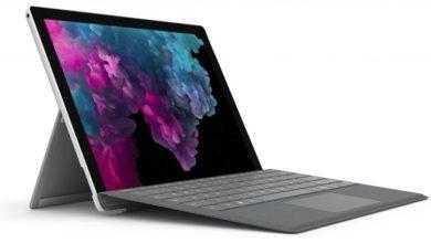 Фото Компьютеры Microsoft Surface Pro 6 и Surface Book 2 выйдут в новых версиях
