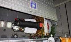 Космическая обсерватория «Спектр-РГ» готовится к запуску